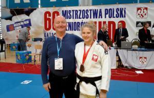 60 Mistrzostwa Polski 22-23.10.2016