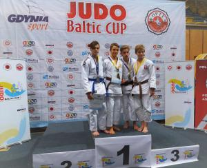 Baltic Cup 2017