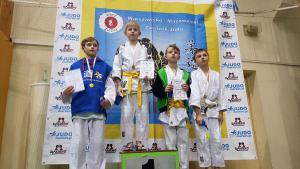 Fanny Judo 2018