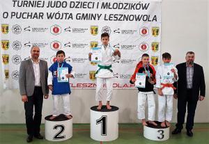 Mistrzostwa Mazowsza 2018