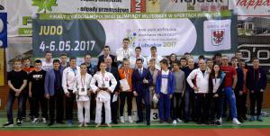 XXIII OOM 2017 reprezent Mazowsza