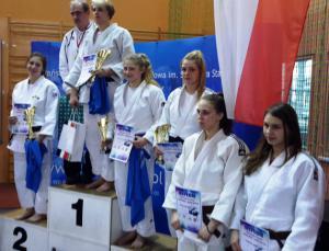 Puchary Polski , Puchar Europy Kowno 2015