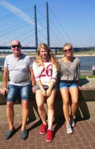 Dusseldorf 2015 liga