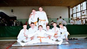 rok 2003 nasz turniej